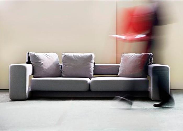 Bibik Classic Sofa