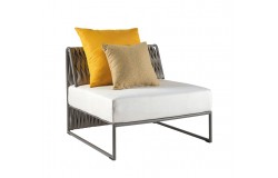 Kalife Lounge Chair